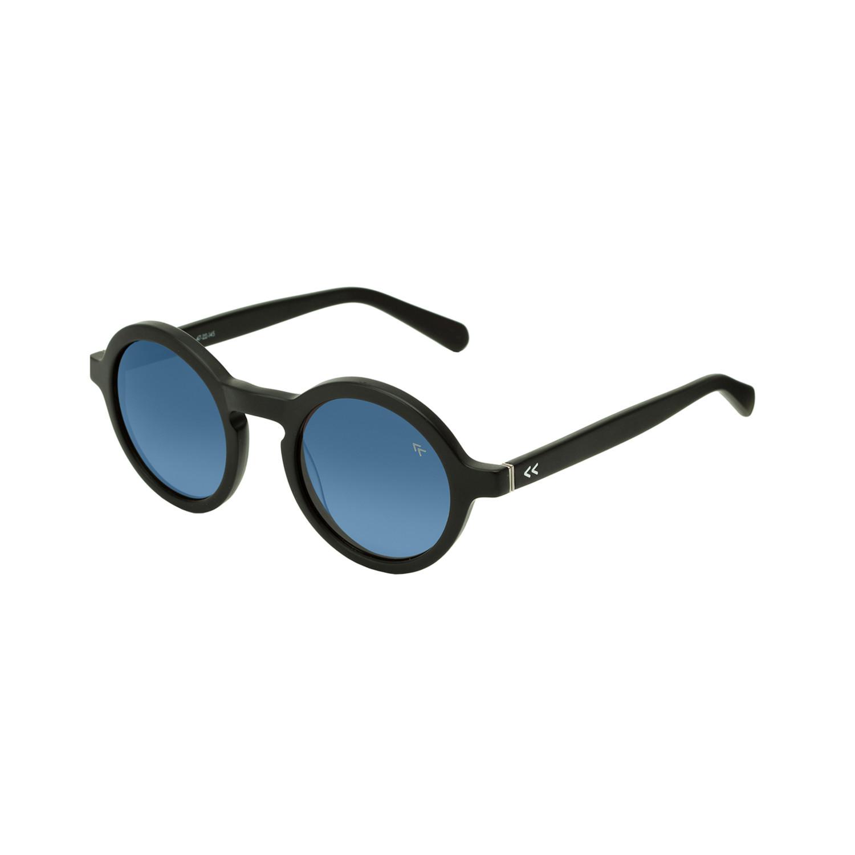 Glasses Frames Vernon Bc : Vernon // Black Matte (Black Carl Zeiss CR-39 Lens ...
