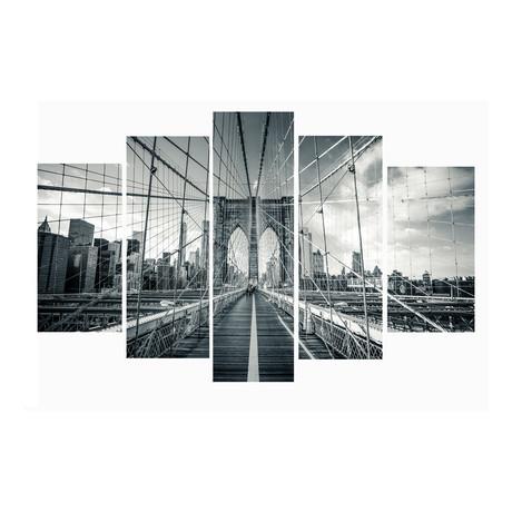 Brooklyn Bridge Pentapych