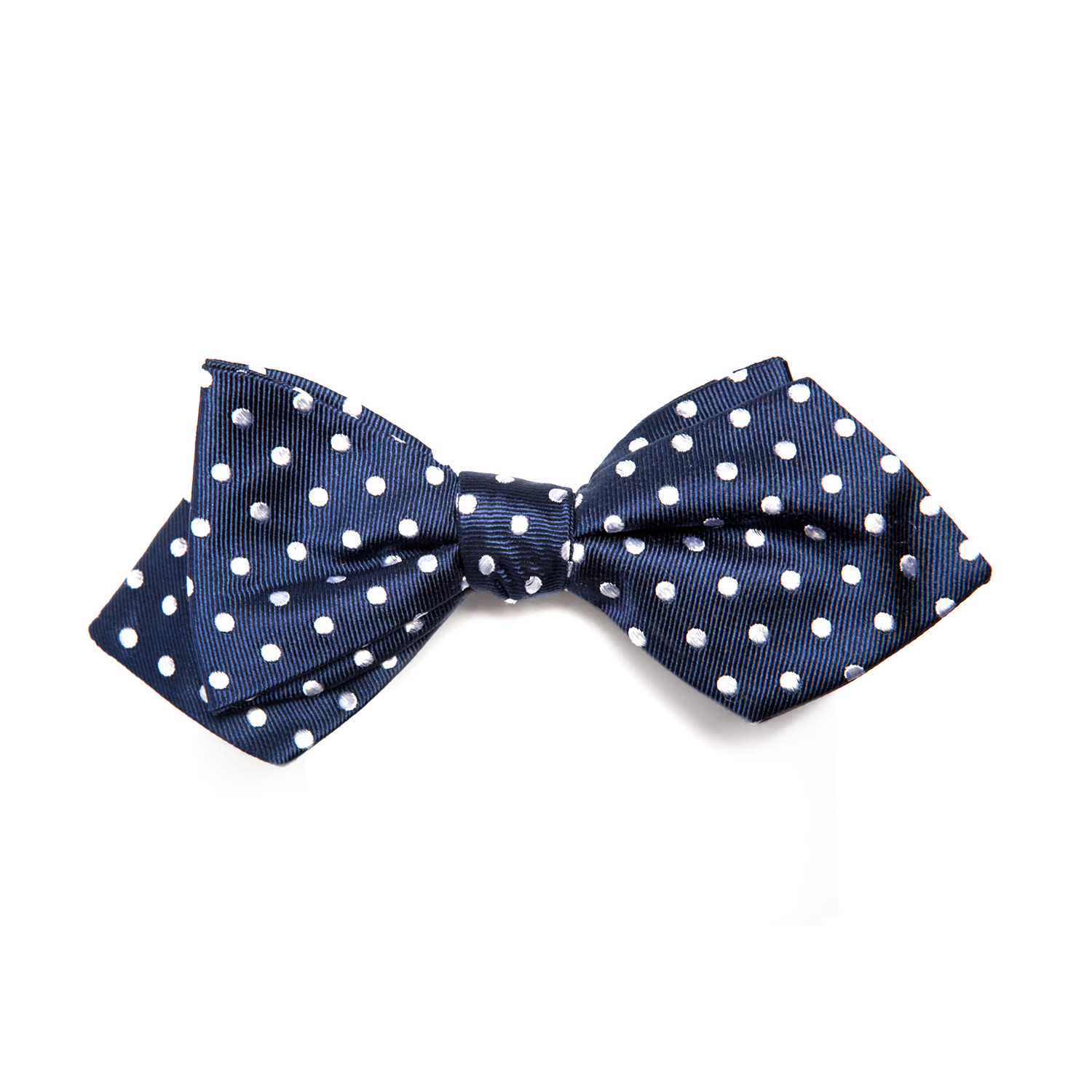Silver & Navy Stripe Bow Tie. $ Galveston Bow Tie. $ Wedding Day White Bow Tie. $ Trust Me, I'm a Doctor Bow Tie. $ Royal Blue Pre-Tied Bow Tie Throughout the years, bow ties have become increasingly popular, with men and women using this trendy neckwear as a tool for self-expression.