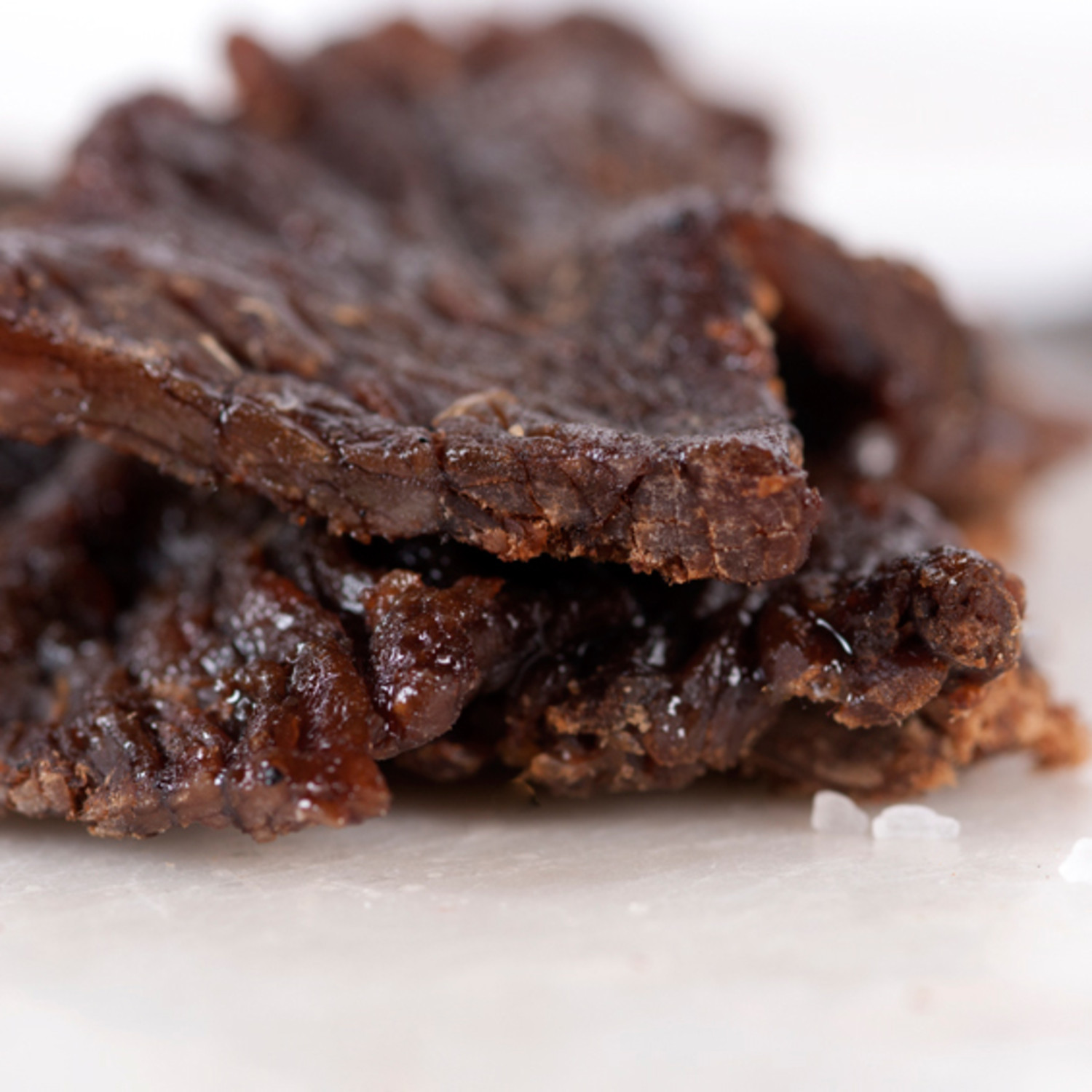 how to cut round steak for jerky
