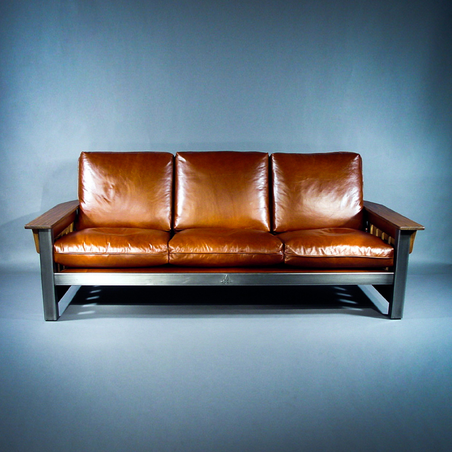 Craftsman Sofa Fab House Touch Of Modern