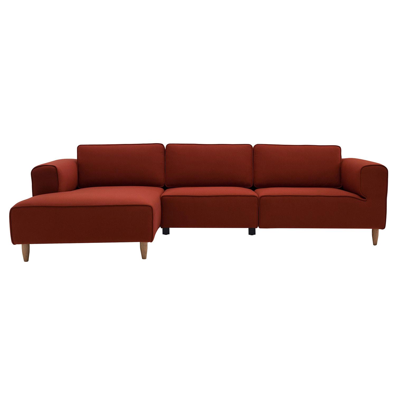 Liam 3 Seater L-Shape Sofa (Left)