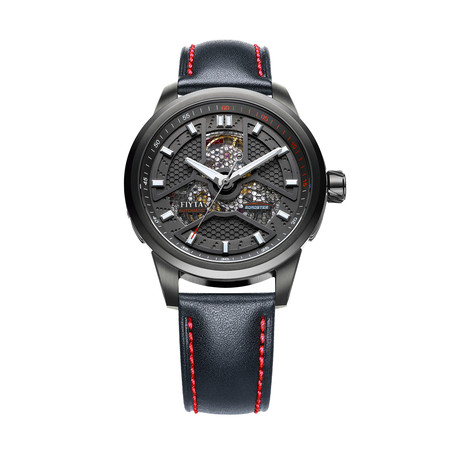 Fiyta Extreme Collection Automatic // WGA1008.BBB