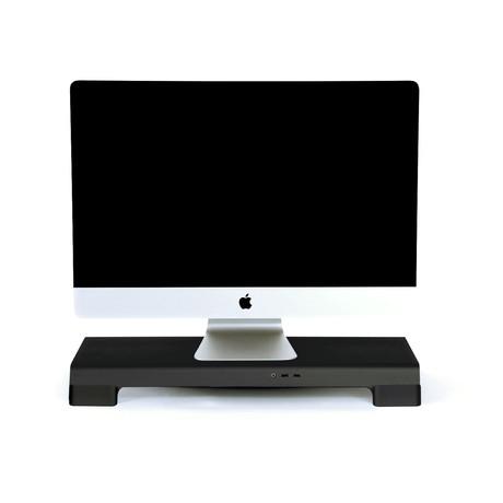 Deluxe UNITI Set // Black (Apple Lighting + Apple Lighting)