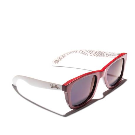 dfc9e0f3b022 Polarized Renegade Sunglasses
