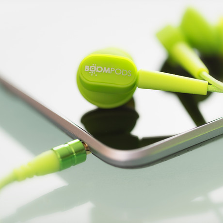 Earpods // Android