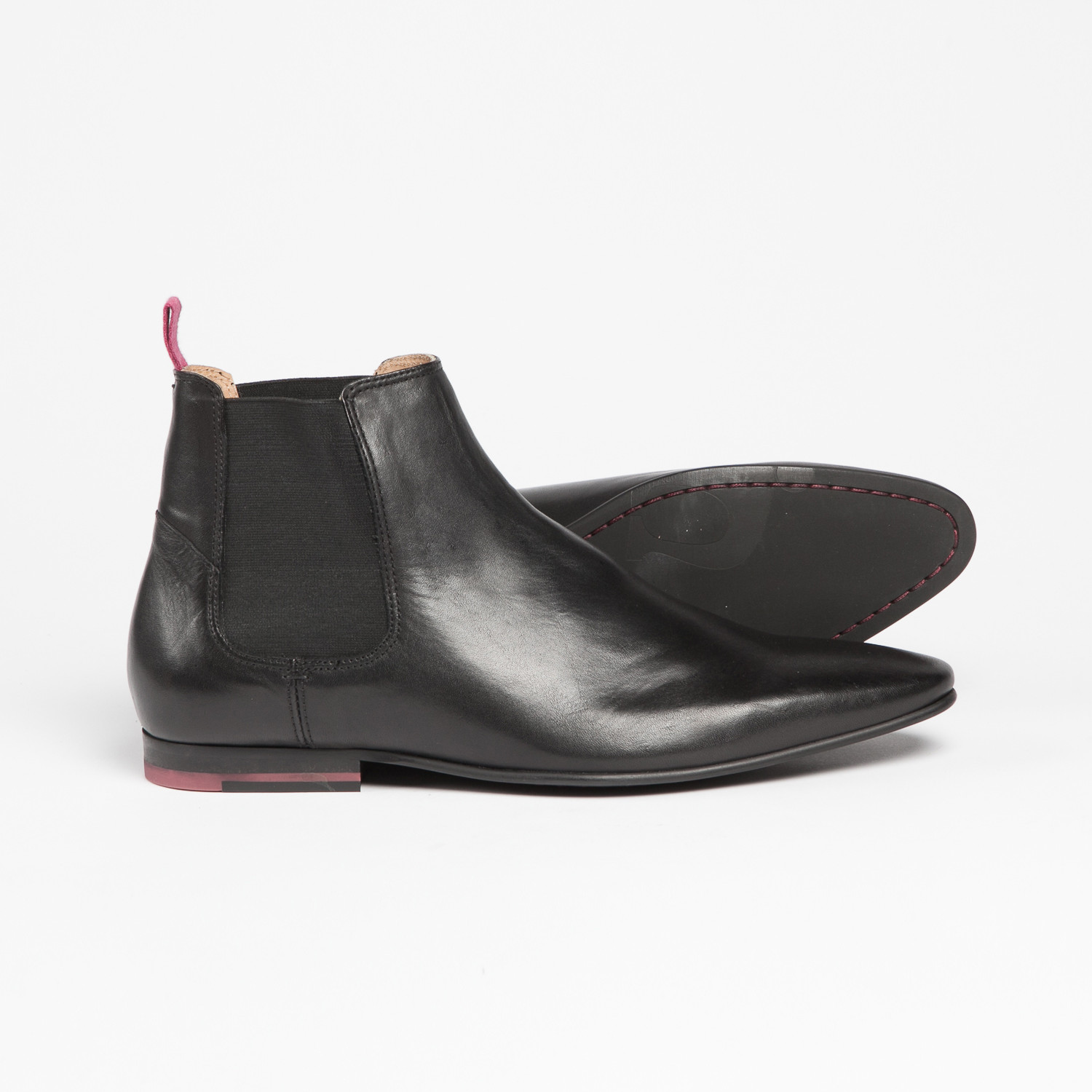 3eac97616 Kensington Chelsea Boot // Black (UK: 11) - Merc Shoes - Touch of Modern
