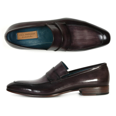 e38e27a37f30b Labor Day Special // Paul Parkman - Up to 50% Off Hand-painted Shoes ...