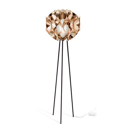 Flora Floor // Copper
