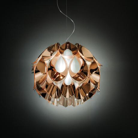 Flora Suspension // Copper