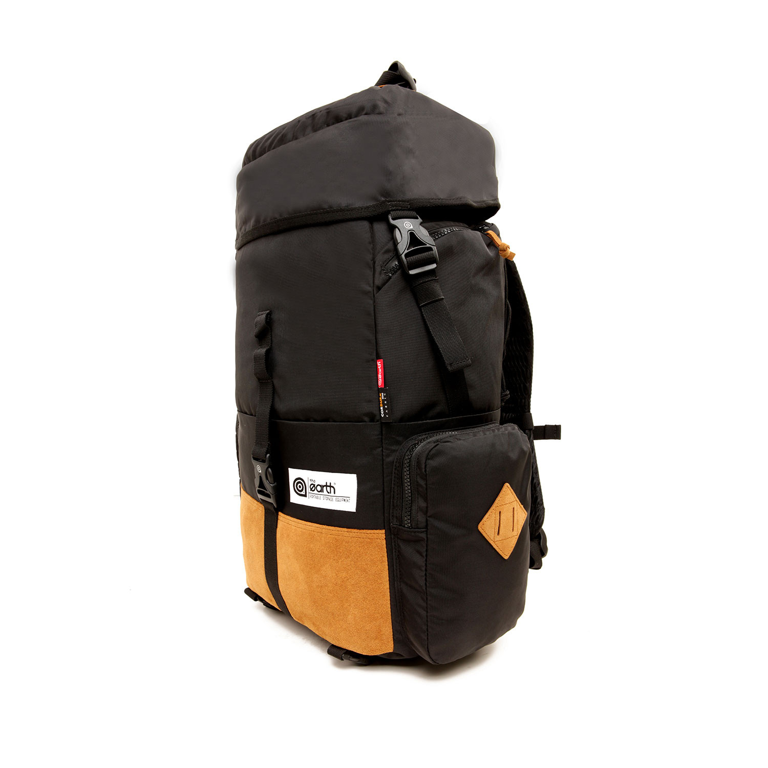 The Earth Backpack Check Now Blog National Geographic 5738 Large Khaki Rucksack