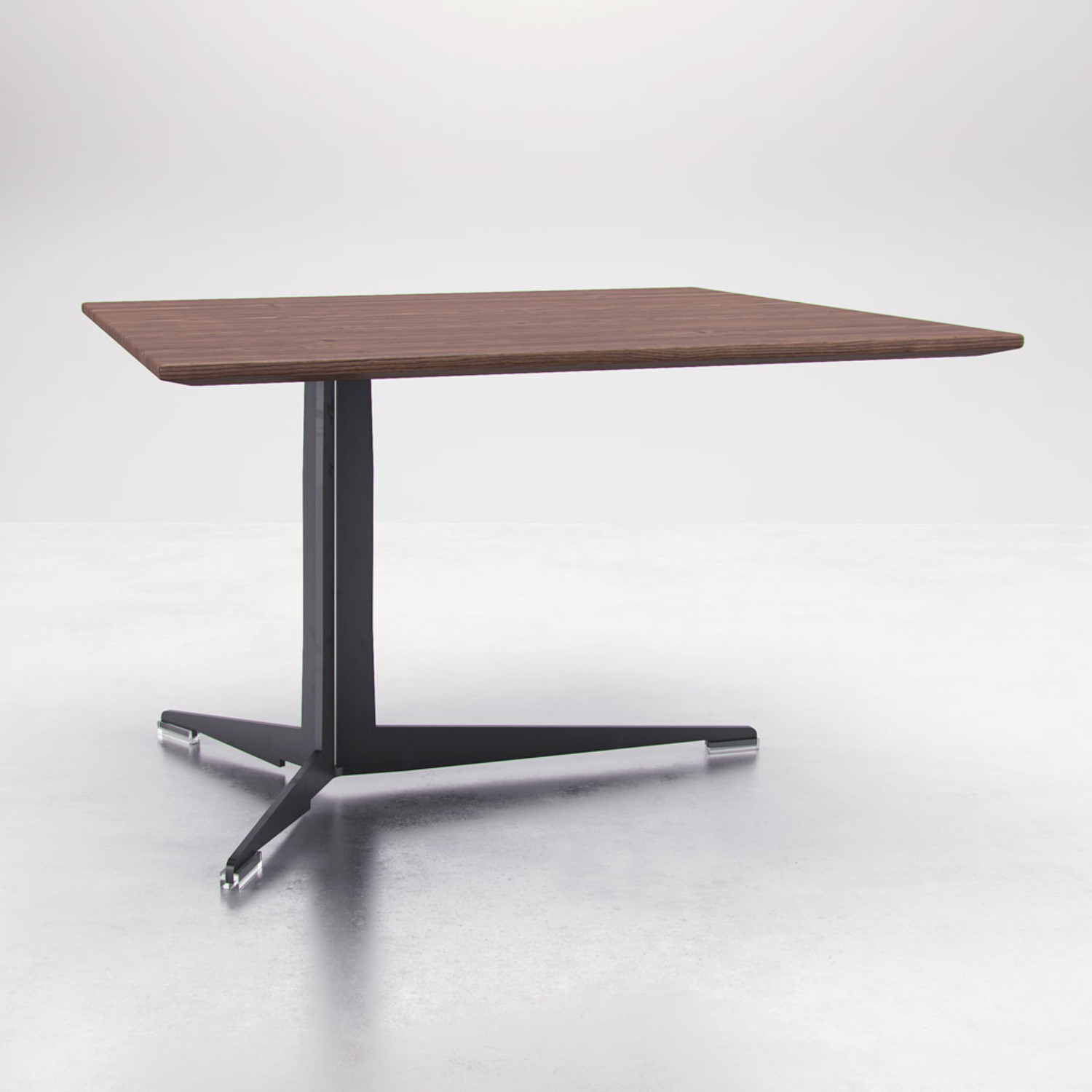 Hudson low table high coffee table side table 3 - How high is a coffee table ...