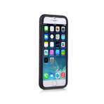 Wrap Up Case with Built in Screen Protection // Black (iPhone 6)