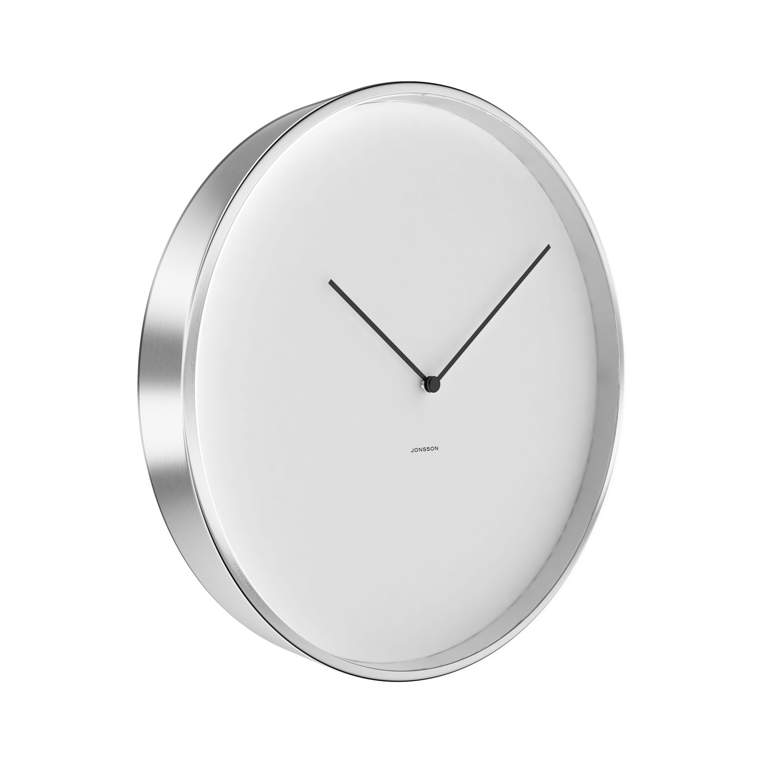 Wall Clock Blank Jonsson Touch Of Modern