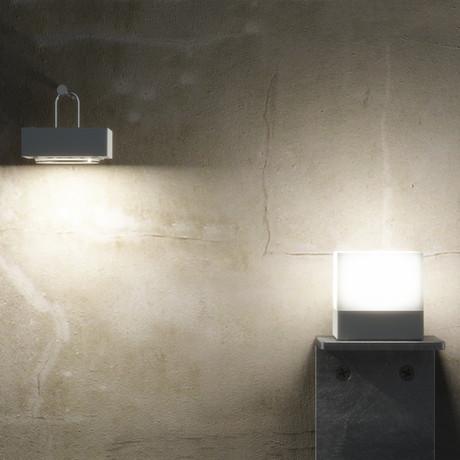 Enevu Cube Light // Pure White!