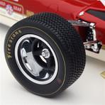 1968 Lotus Type 49B // Car #12