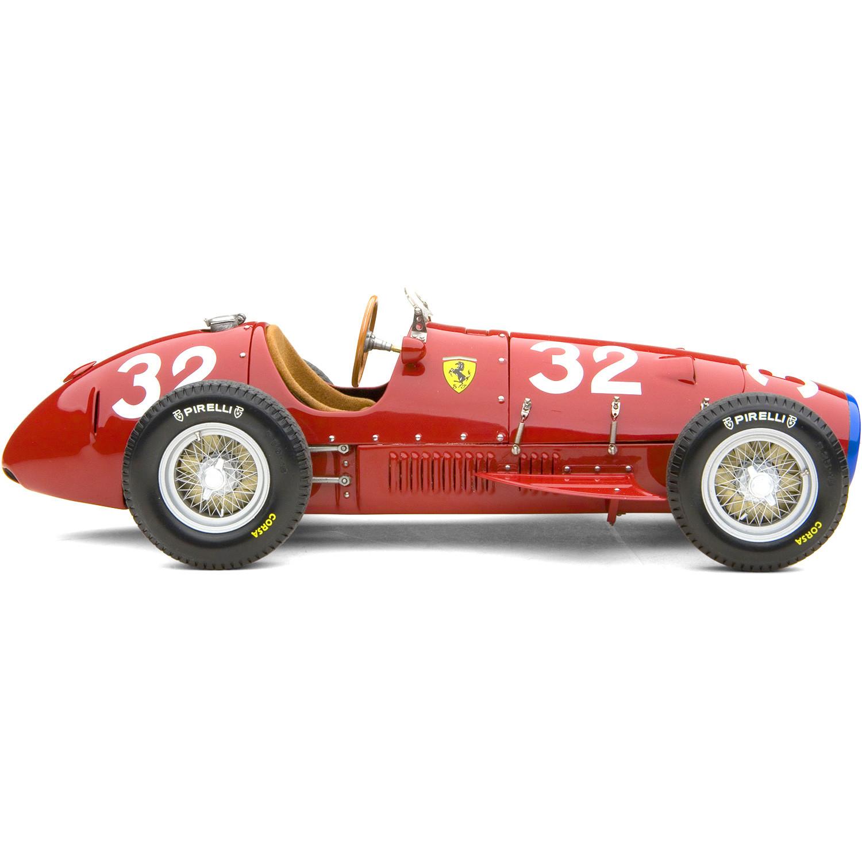 1952 Ferrari 500 F2 // Alberto Ascari