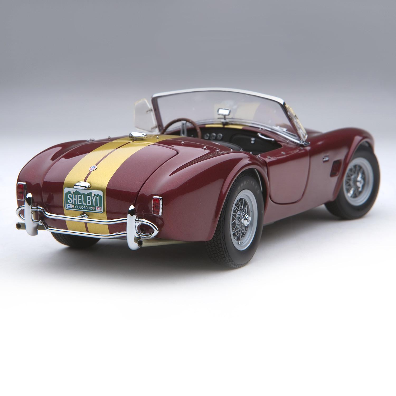 1963 Shelby Cobra Roadster