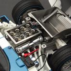 1965 Cobra Daytona Coupe // Car #10
