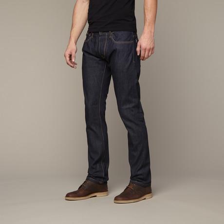 Slim Skinny Jean // Raw