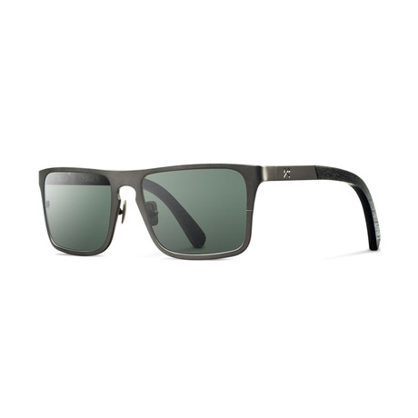 8dd53850fc Shwood Shop - The Original Wooden Sunglasses - Touch of Modern