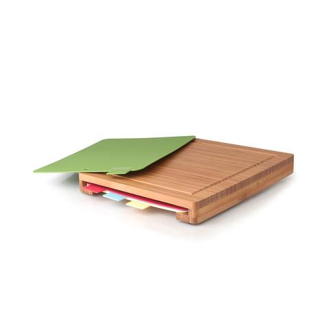 Studio Chopping Board // 5 Piece Set