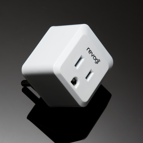 Bluetooth Smart Outlet