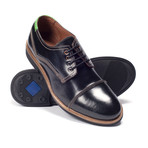 Parlor Game Derby // Black (Euro: 41)