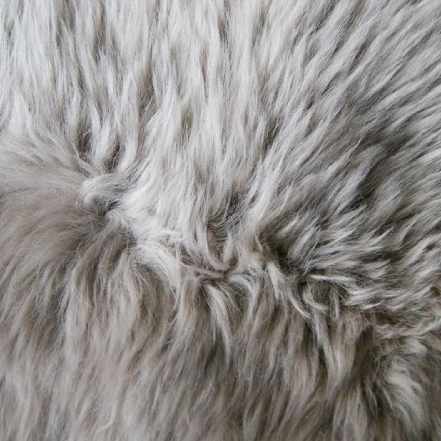 New Zealand Sheepskin Rug Single Natural Natural