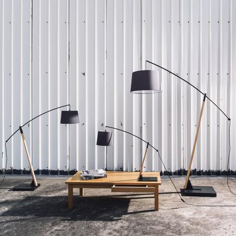 Archer // Floor Lamp