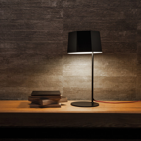 Zhe // Table Lamp