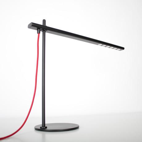 Ticktock // Table Lamp