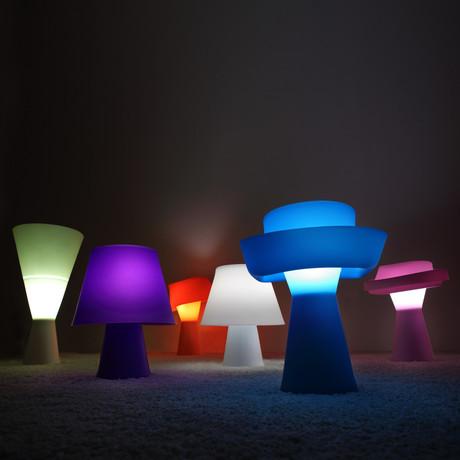 Numen // Table Lamp