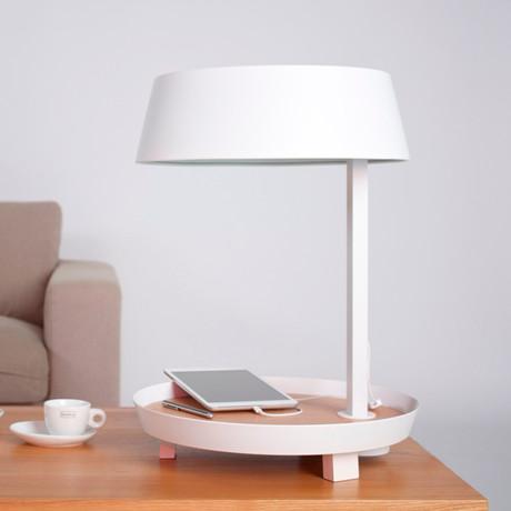 Carry // Table Lamp (Matte Black)