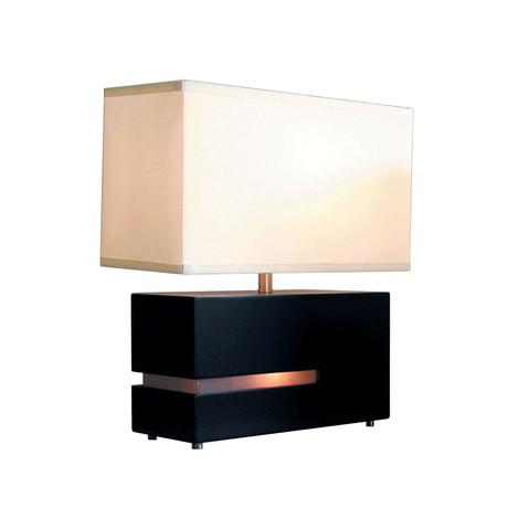 Zen // Reclining Table Lamp