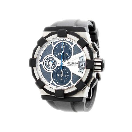 Concord C1 Chronometer Chronograph // CW212