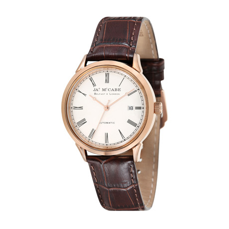 The Heritage Watch // Automatic // JM-1014-03