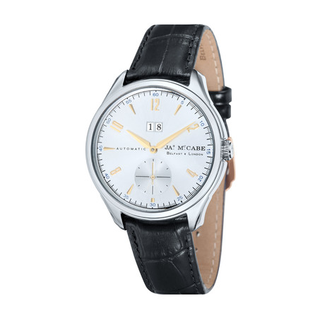 The Master Watch // Automatic // JM-1013-01