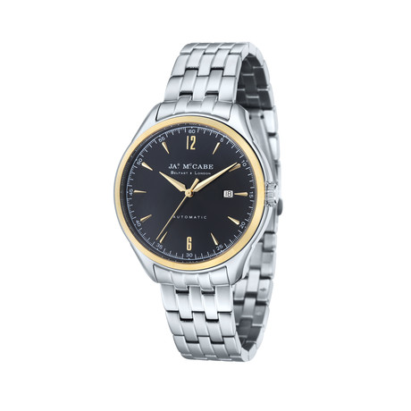 The Master Watch // Automatic // JM-1012-11