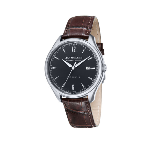 The Master Watch // Automatic // JM-1012-01