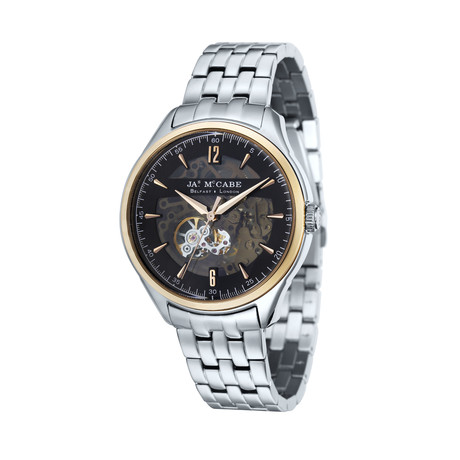 The Master Watch // Automatic // JM-1011-22