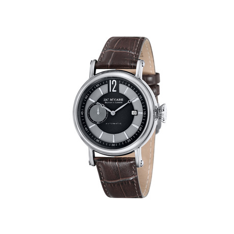 The Lurgan Watch // Automatic // JM-1006-02