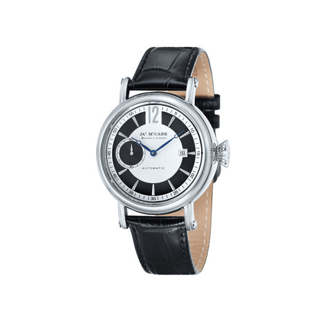 The Lurgan Watch // Automatic // JM-1006-01
