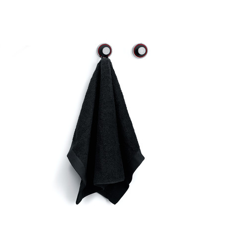 Wall Hook (Black)