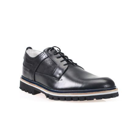 Swear // Charlie 1 Boot // Black Suede