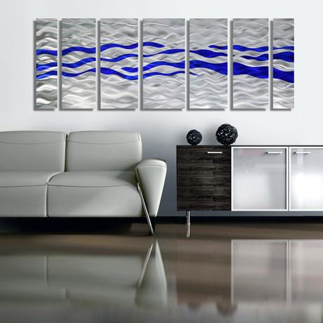 Caliente (Blue)