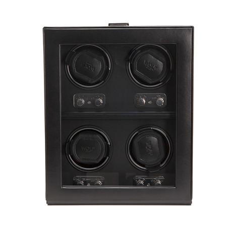 Heritage // Winder // 4 Winding Modules (Black)