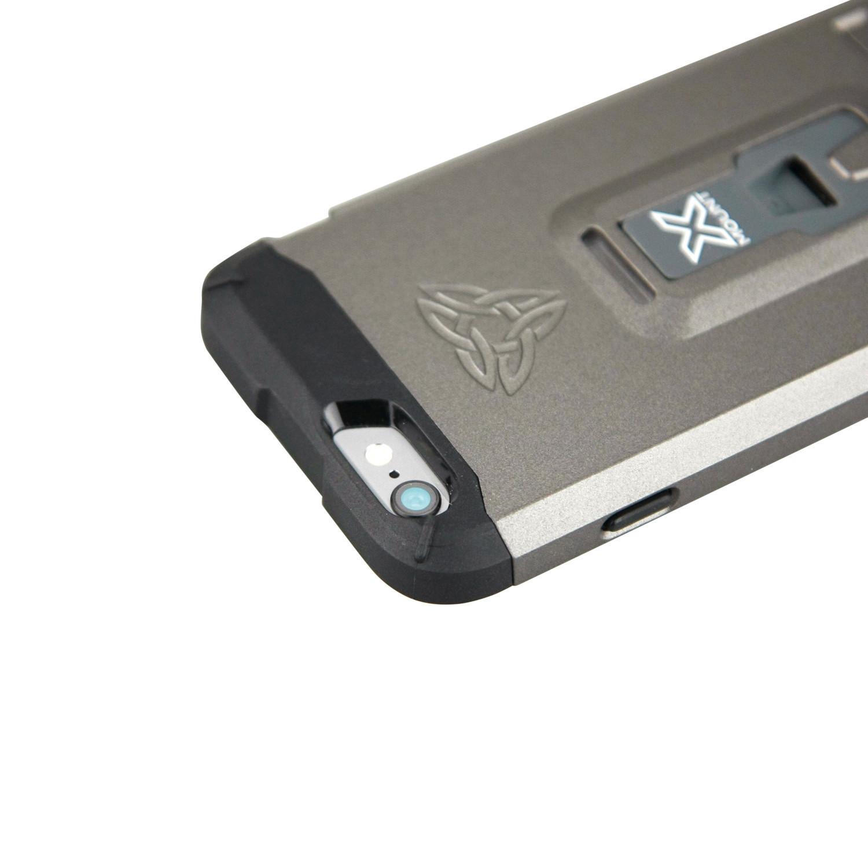 Metal Gun Travel Case
