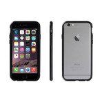 Patchworks AlloyX // iPhone 6 (Black)
