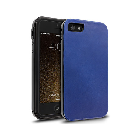Lily Kwong iPhone 5/5s Case // The Ryan